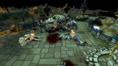 Dungeons 2 A Song of Sand and Fire-CODEX Terbaru For Pc screenshot 2