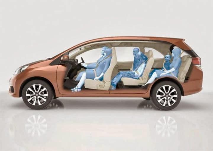 Exterior dan Interior Toyota Avanza