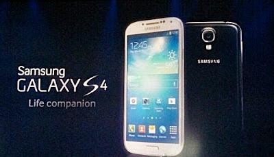 samsung, galaxy S4, galaxy S4 review