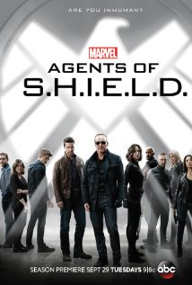 Marvels Agents of S.H.I.E.L.D - Season 3
