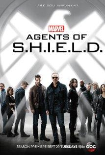 Marvels Agents of S.H.I.E.L.D – Season 3 (2015)