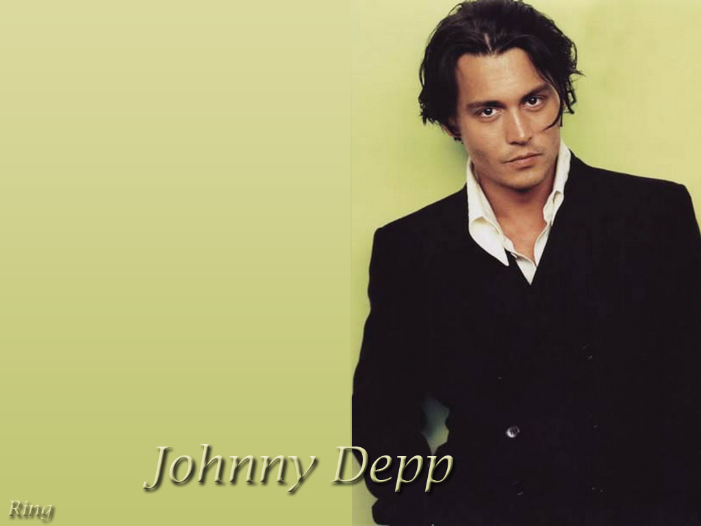 Johnny Depp Wallpapers Johnny Depp hd Wallpaper