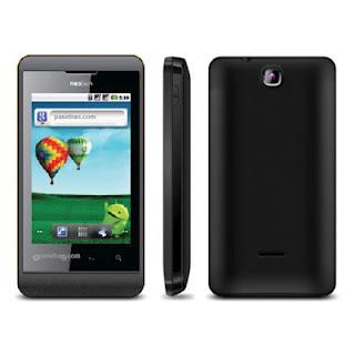 Nexian XPlorer A712 HP Android Termurah
