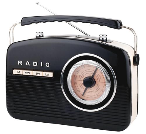Переносной радио приемник Camry CR 1130 (FM MW SW LW) черный эксклюзивный с уникальным дизайном!