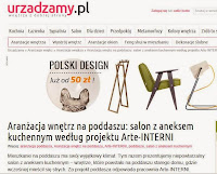 O Arte-INTERNI w internecie