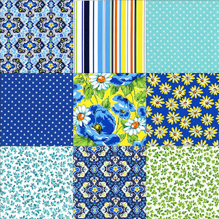 Michael Miller Quilting Fabric