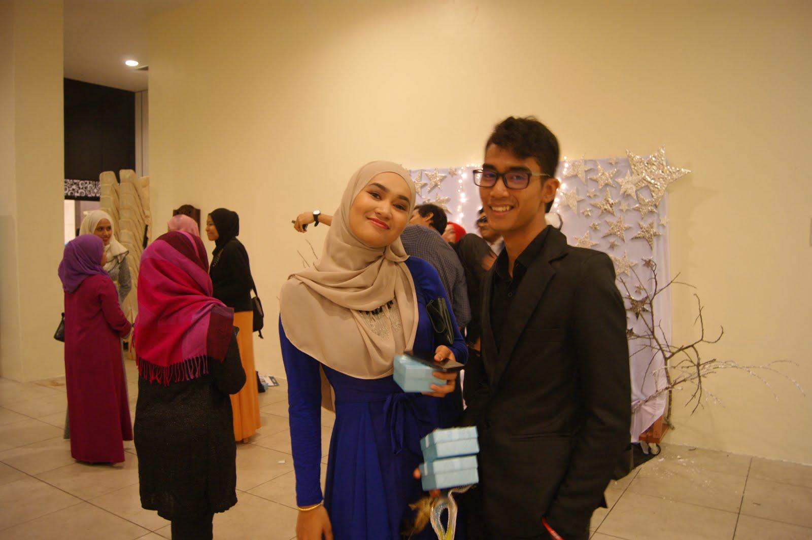 Me and Akmal (2015)
