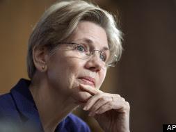 Elizabeth Warren's Student Loan Petition Garners More Than 250,000 Signatures
