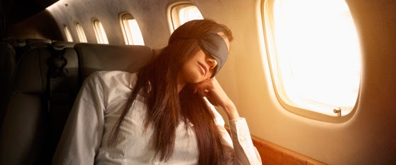 How-To-Beat-Jet-Lag-Sleep-On-The-Flight