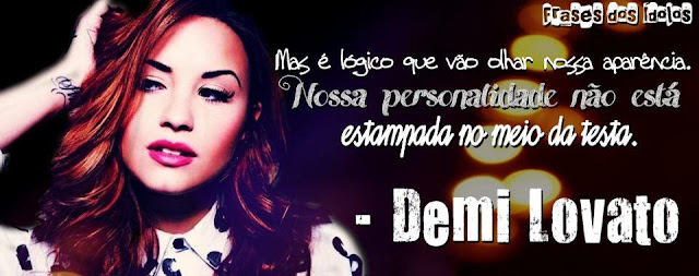 Images Frases Demi Lovato Wallpaper