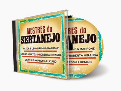 Download  musicasMestres do Sertanejo (2014)