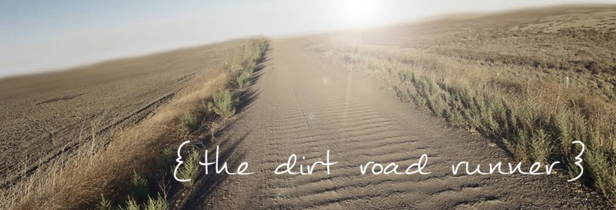 The Dirt Road Runner