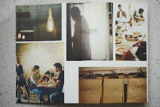 Polpo cookbook