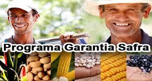 Garantia Safra inicia pagamento segunda-feira (18); em Baraúna 489 agricultores receberão