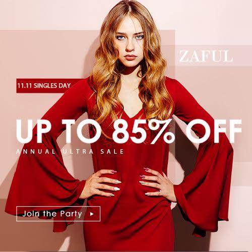 Zaful sale