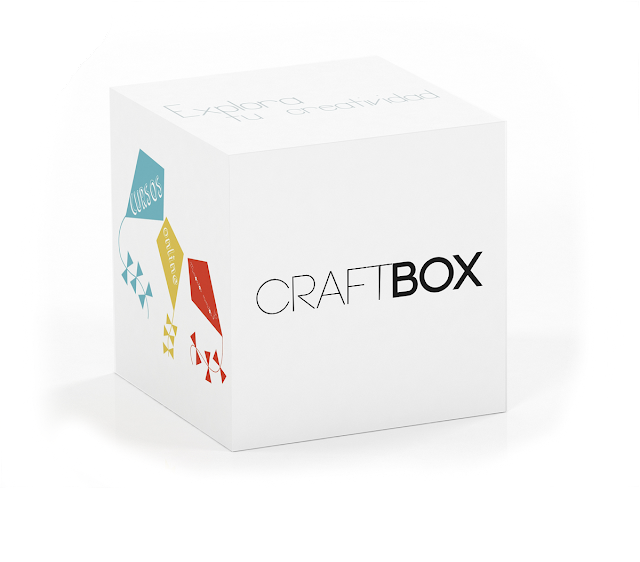 CraftBox, craft, para regalar, regalos, curso online, talleres online, navidad, cumpleaños, birthday, xmas, experiencias, SmartBOX, barato, original, la vida es bella,