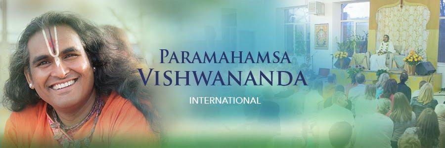 パラマハンサ・ヴィシュワナンダ