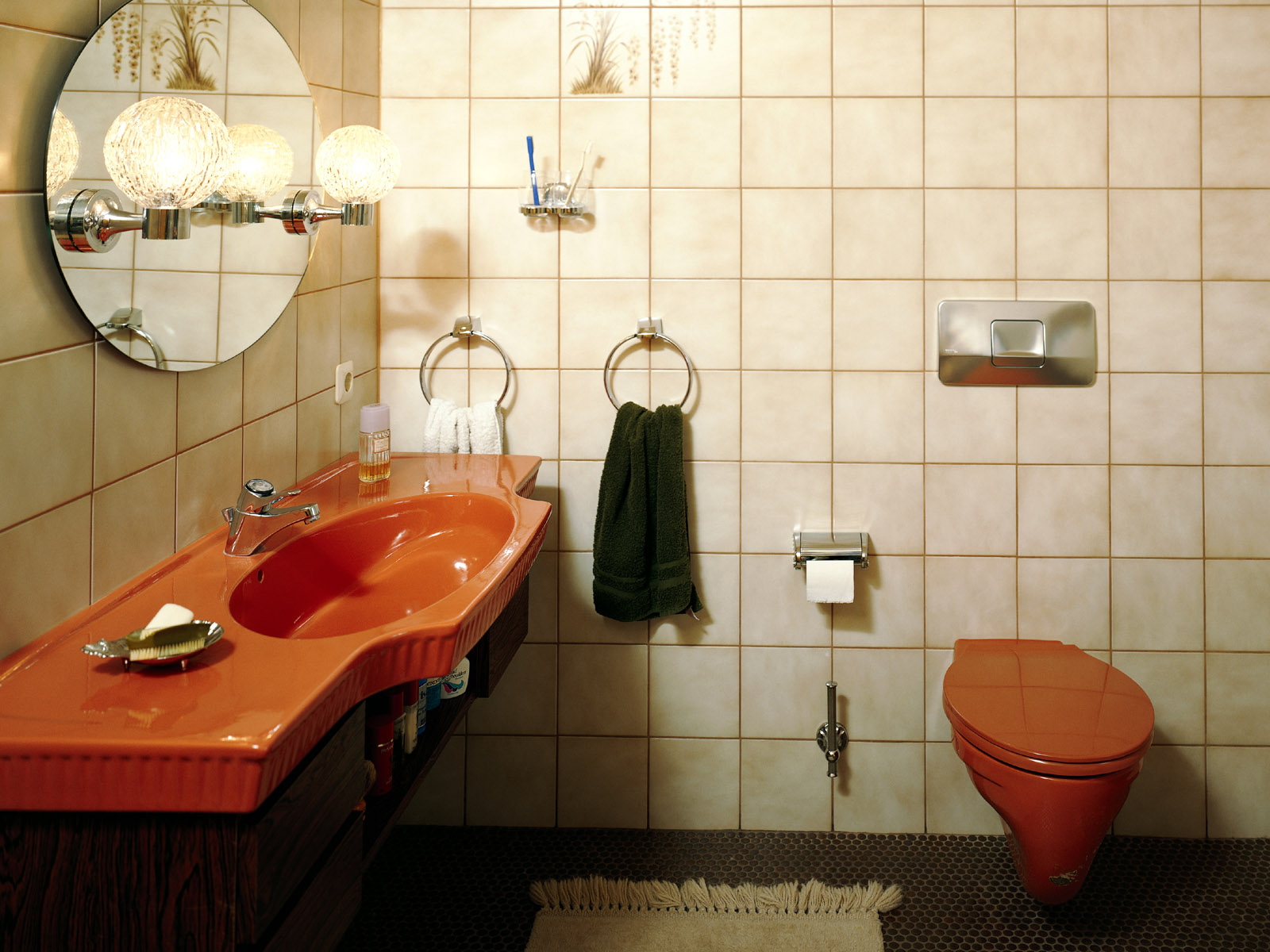 Simple indian bathrooms - Bath Rooms And Toilets Designs