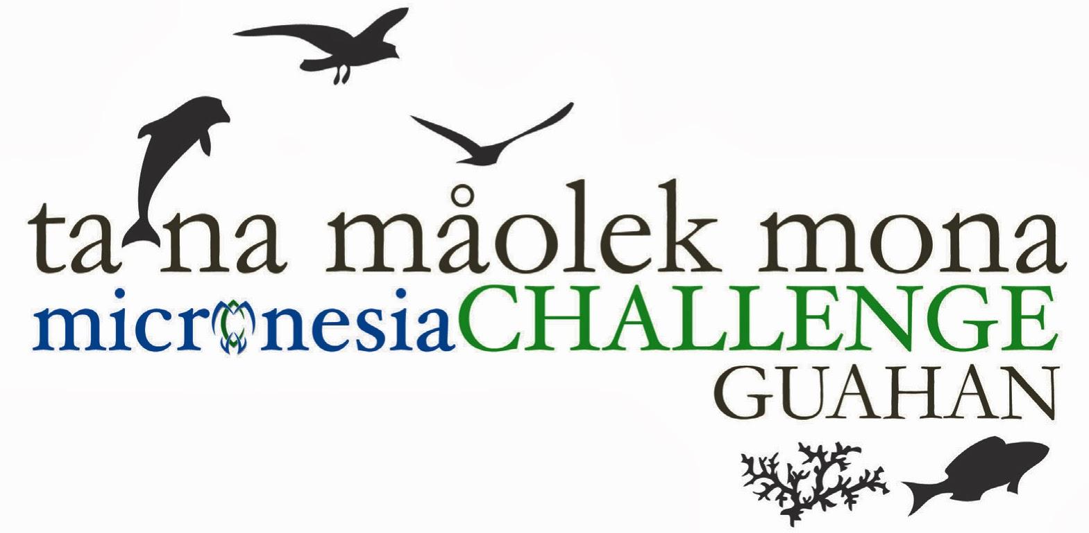Guam Micronesia Challenge
