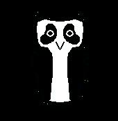 The Panda Owl