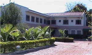 Sede Provincial Maria Mãe dos Migrantes
