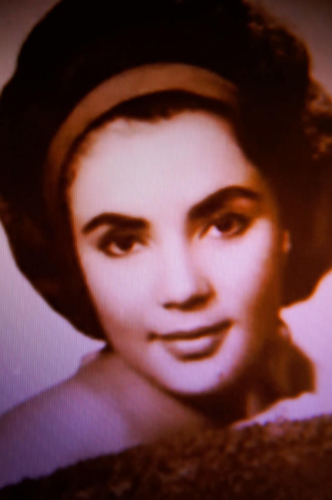 Amalia Fuentes (b. 1940)