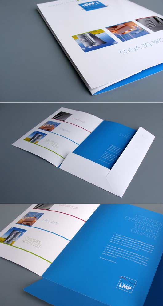 brochure design ideas - 25 awesome brochure design ideas jayce o yesta
