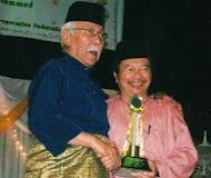 Bawean Teladan 2006