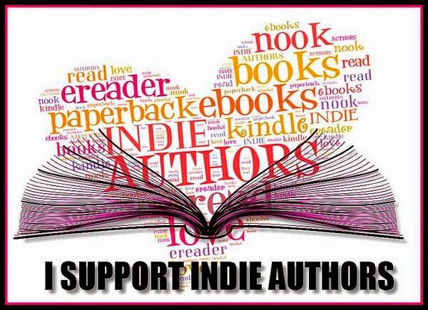 I Suport Indie Authors