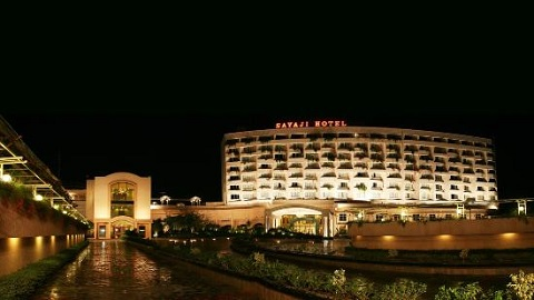 Hotels in Indore near Bus Stand
