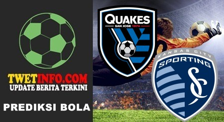Prediksi SJ Earthquakes vs Sporting KC