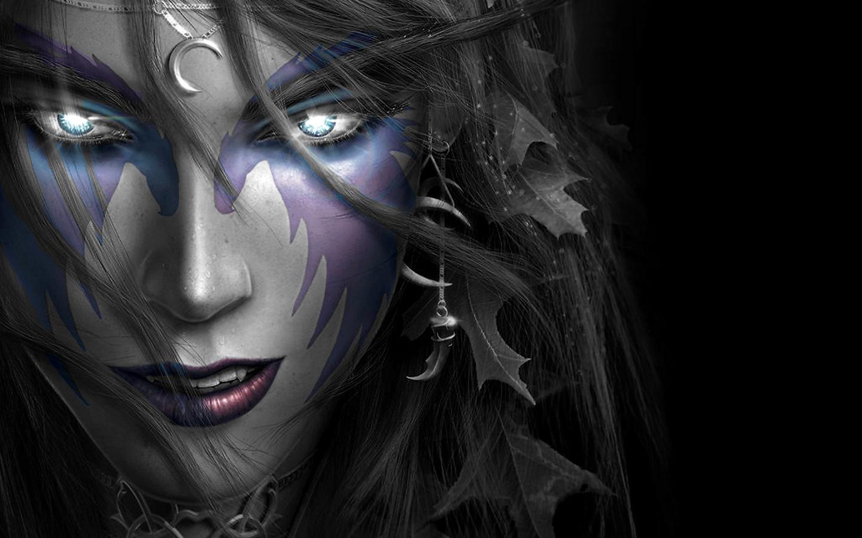 World of Warcraft película