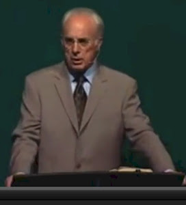 John MacArthur speaks about Total Depravity