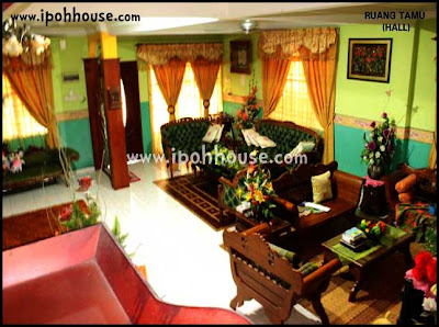 IPOH HOUSE FOR SALE (R04748)