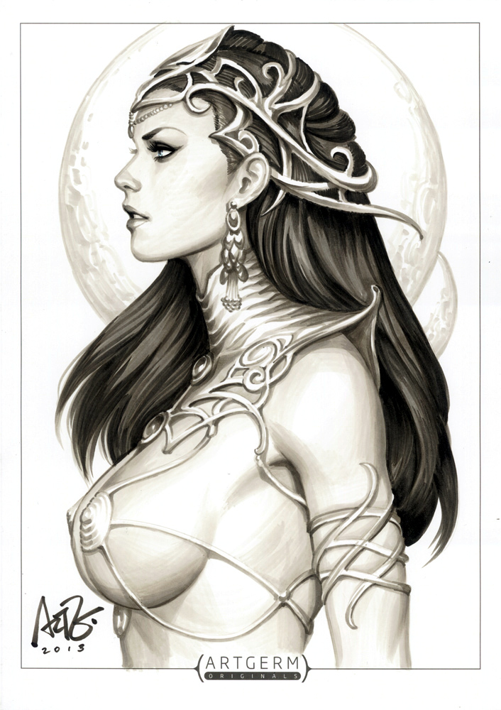 dejah thoris, de john carter