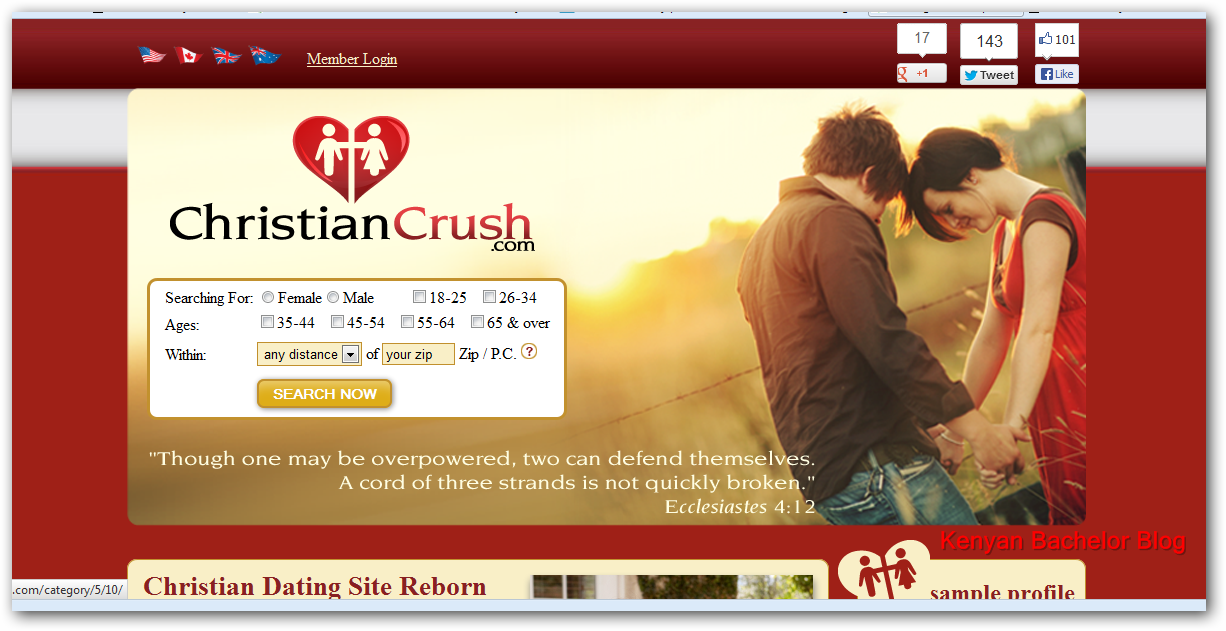 christian dating sites in mexico
