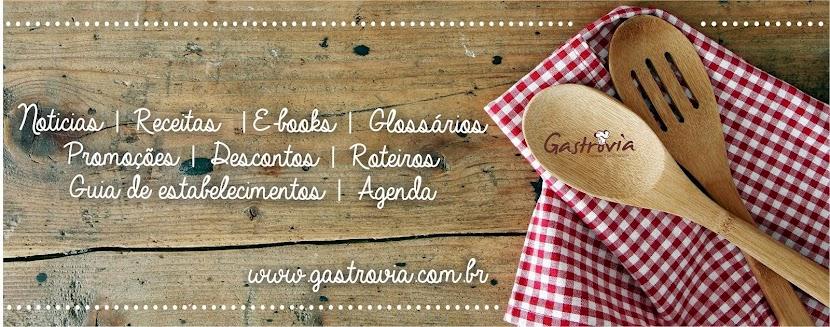 Gastrovia Turismo e Gastronomia