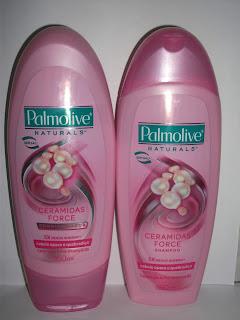 Resenha Shampoo da Palmolive!!
