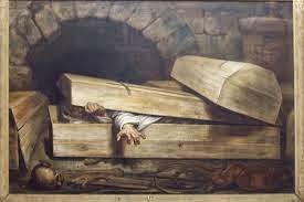 """Según un grupo de expertos """"es posible la resurrección"""""""