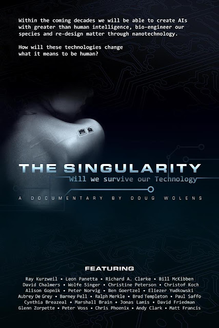 The Singularity Documentary