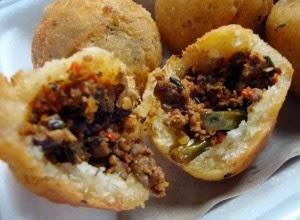Resep Combro Singkong enak dan Renyah