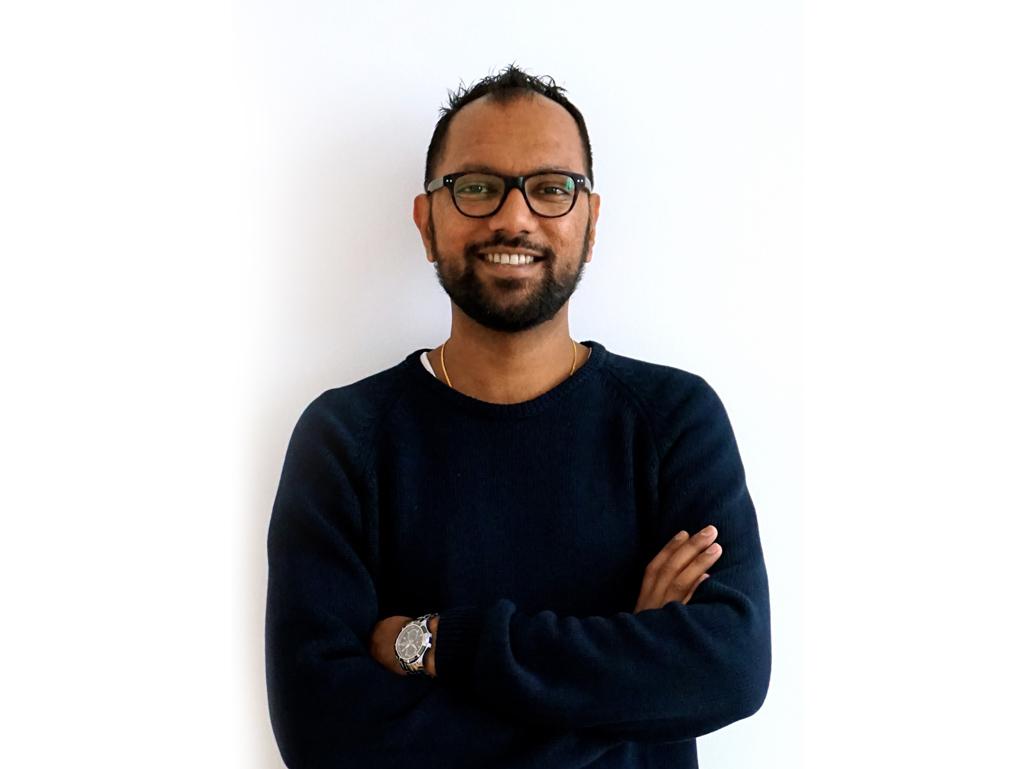 Nalla Karunanithy, Sparklist Founder