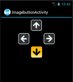 Android Custom ImageButton - Figure 2