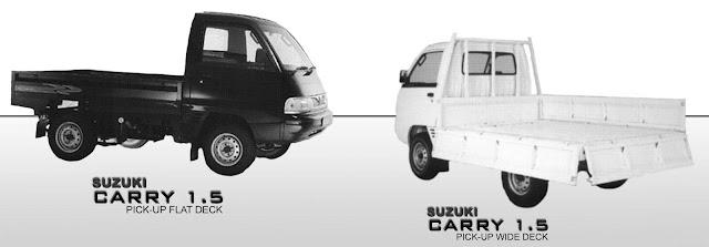 Info Spesifikasi Dan Harga Mobil Suzuki Carry