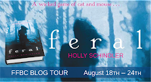 Upcoming Blog Tour(s)