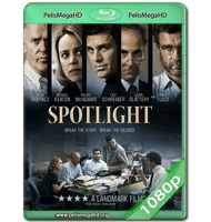 SPOTLIGHT (2015) WEB-DL 1080P HD MKV INGLÉS SUBTITULADO
