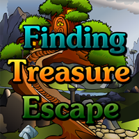 EnaGames Finding Treasure…