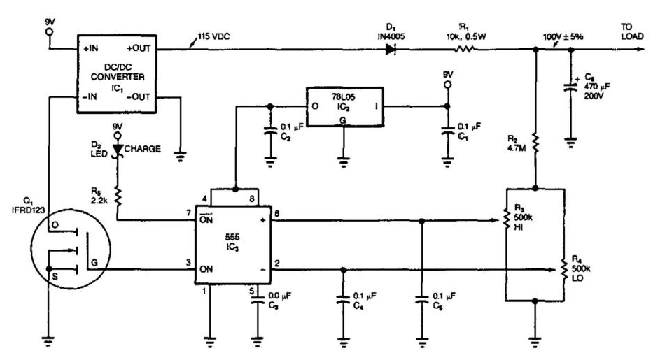 build a period to voltage converter circuit diagram supreem rh supreemcircuits blogspot com