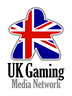 The UK Gaming Media Network
