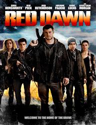 Amenaza roja (2012) [Latino]